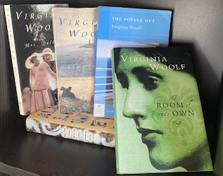 I Might Be Virginia Woolf— Part 1